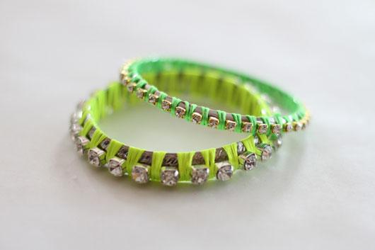 DIY-Neon-Bangles