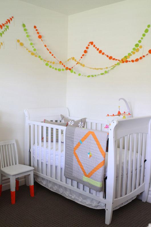 Neon-Nursery