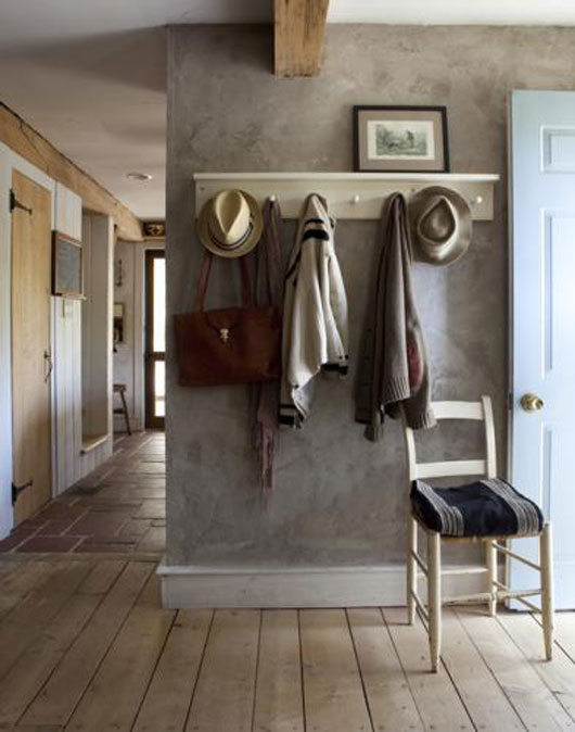 Casual Functional Entryways For the Love of…