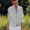 striped-shirt-and-white-denim