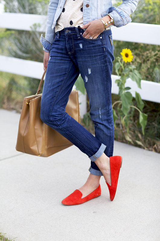 denim-&-red