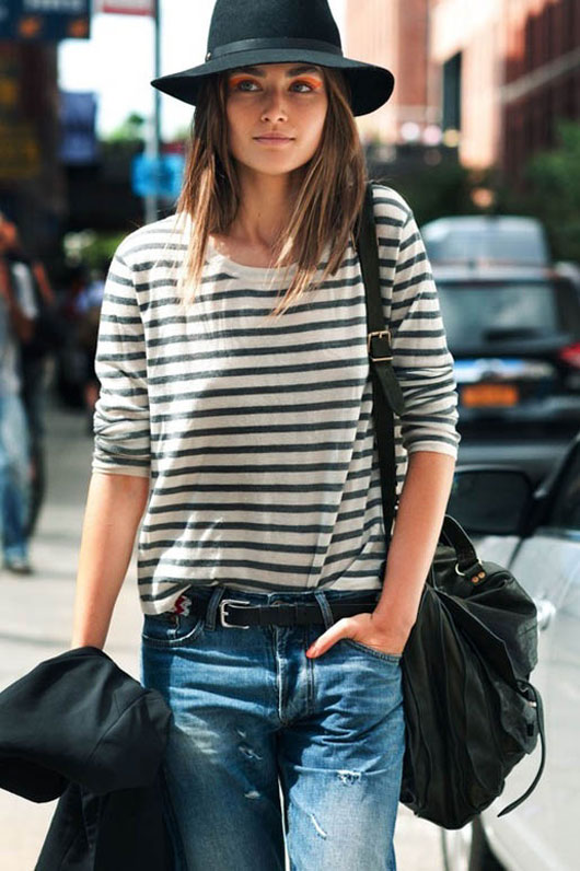 stripes-hat