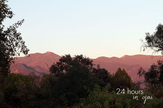 what-to-do-with-24-hours-in-ojai