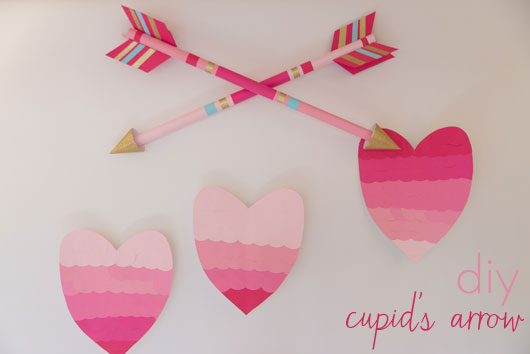 diy-cupid's-arrow