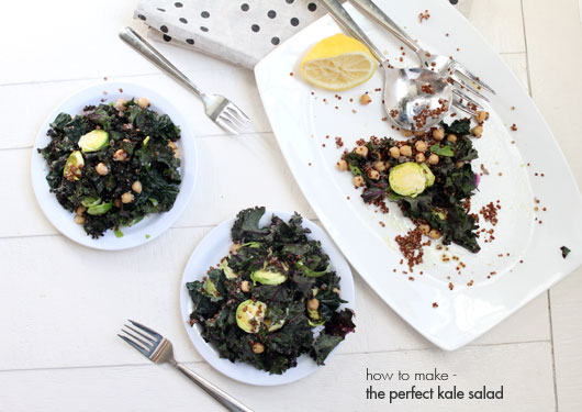 how-to-make-the-perfect-kale-salad-at-home