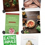 Favorite Food Books
