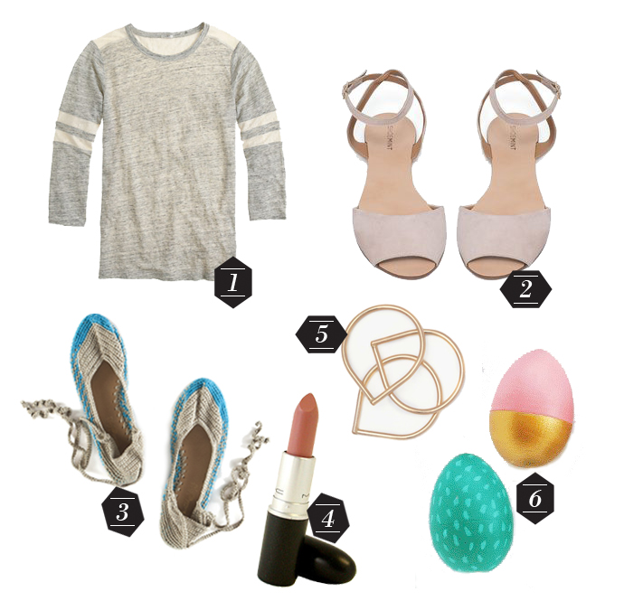 Weekly-Loves---Spring-Favorites