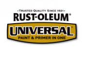 Rust-Oleum Universal Logo
