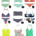 Summer 2014 Swimwear Guide