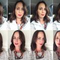 selfie-collage