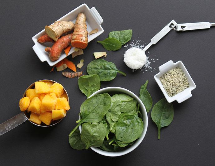 Power-Mango-Smoothie-Ingredients
