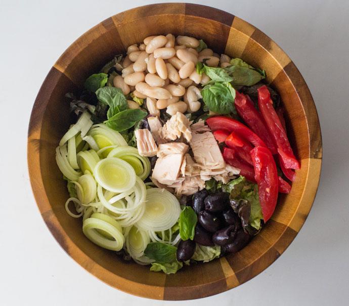 leek-white-bean-and-tuna-spring-salad5